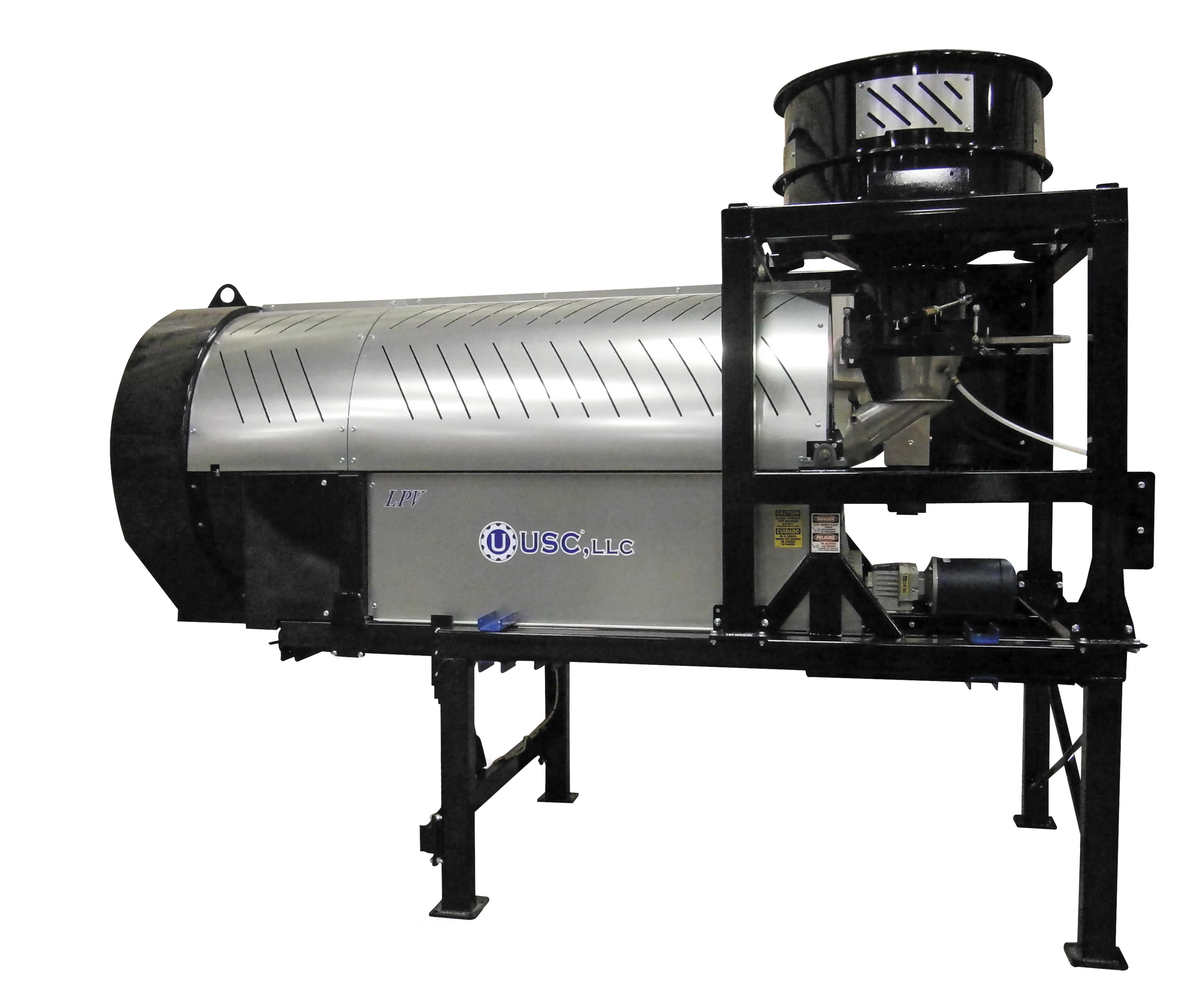 LPV Treater